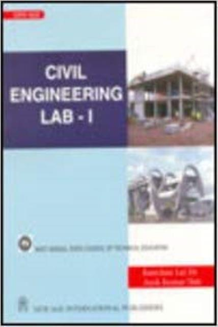 Civil Engineering Lab  I