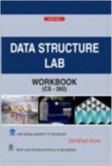 Data Structure Lab Workbook (CS392)