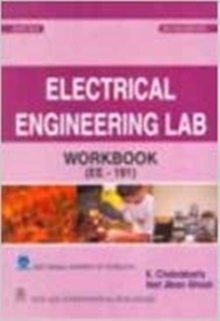 Electrical Engineering Lab Workbook (EE191)