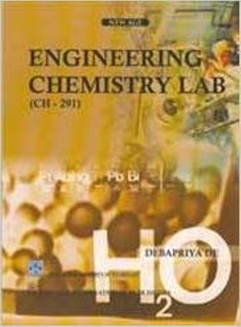 Engineering Chemistry Lab (CH291)