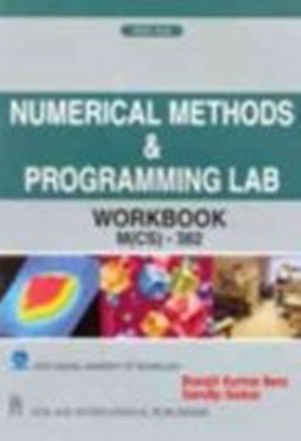 Numerical Methods & Programming Lab Workbook (M(CS)382)