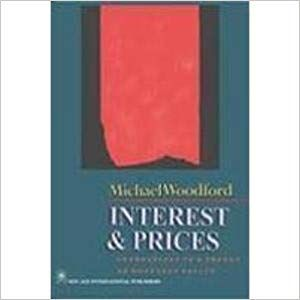 Interest & Prices Foundations