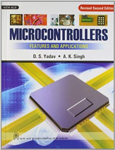 Microcontrollers : Features and Applications