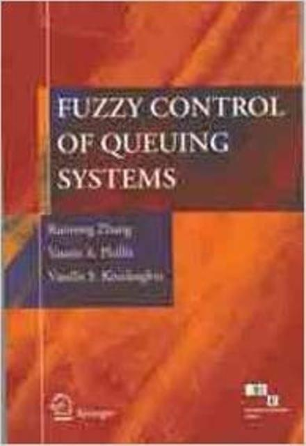 Fuzzy Control of Queueing Systems