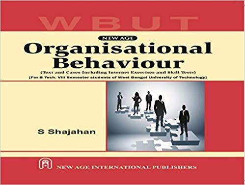 Organisational Behaviour (WBUT)