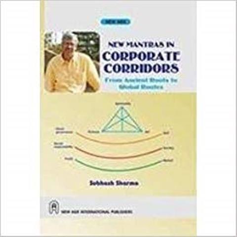New Mantras in Corporate Corridors