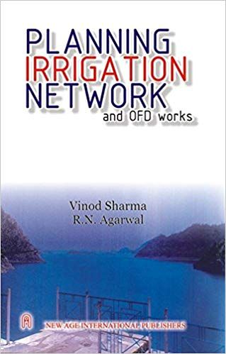 Planning Irrigation Network and OFD Works
