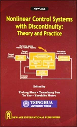 Nonlinear Control Systems with Discontinuity: Theory & Practice