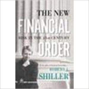 The New Financial Risk in the 21st Century Order