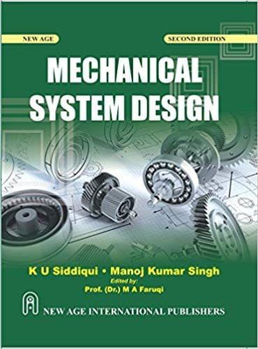 Mechanical System Design�