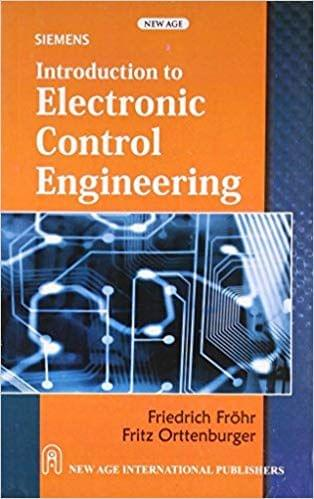 Introduction to Electronic Control Engineering
