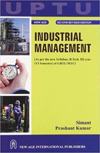 Industrial Management (UPTU)