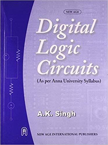 Digital Logic Circuits (as per Anna University)