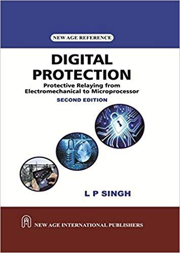 Digital Protection Protective Relaying from Electromechanical to Microprocess