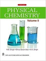 Physical Chemistry Vol2