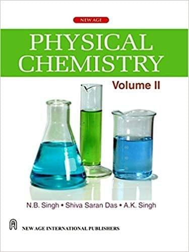 Physical Chemistry Vol2