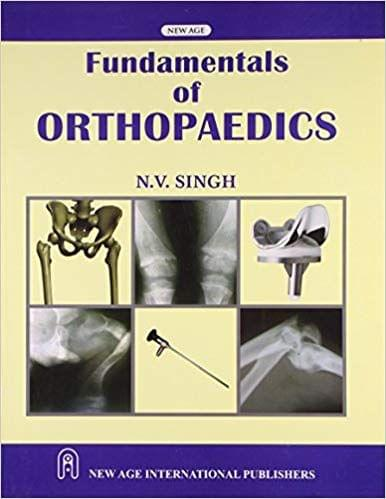 Fundamentals of Orthopaedics