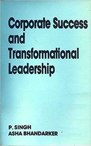 Corporate Success and Transformational Leadership