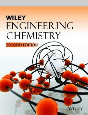 Engg. Chemistry Ed.2