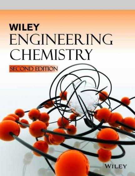 Engg. Chemistry Ed.2