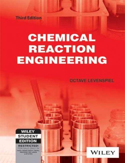 Chemical Reaction Engg. Ed.3