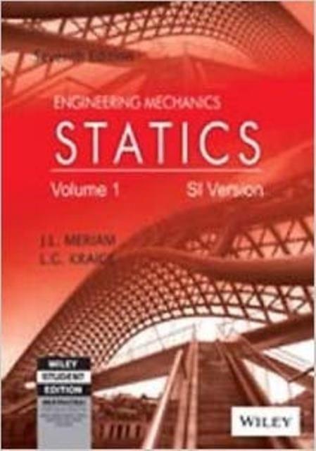 Engg. Mechanics : Statics