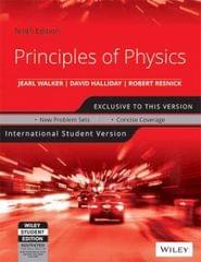 Principles Of Physics Ed.10