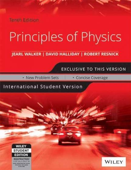 Principles Of Physics Ed.10