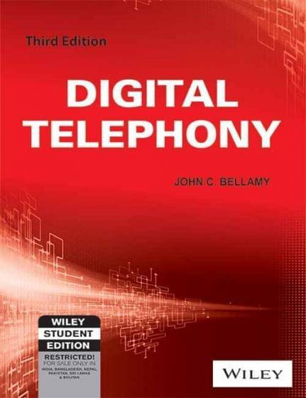 Digital Telephony Ed.3