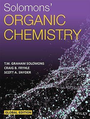 Solomons Organic Chemistry-Global Edition