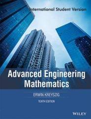 Advanced Engg. Maths. Ed.10