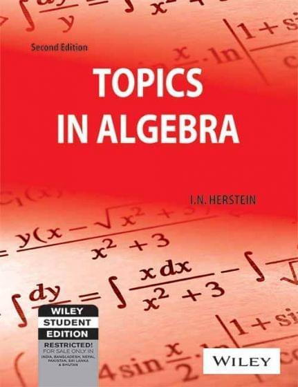 Topics In Algebra Ed.2