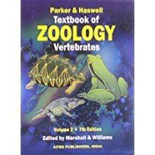 Text Book Of Zoology--Ii  Vertebrates