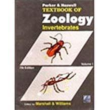 Text Book Of Zoology-Vol-1  -Invertebrates