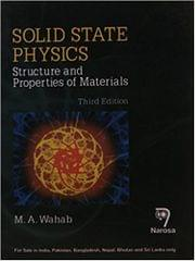 Solid State Physics Ed.3