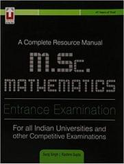 M.Sc.Mathematics