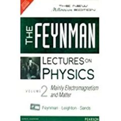 The Feynman Lectures On Physics Vol.2