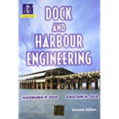 Dock & Harbour Engg. - Ed.8