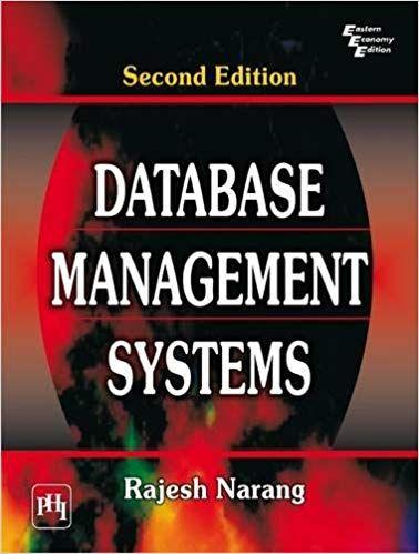 Database Management Systems Ed.2