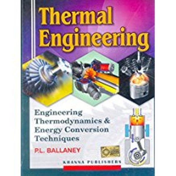 Thermal Engg.