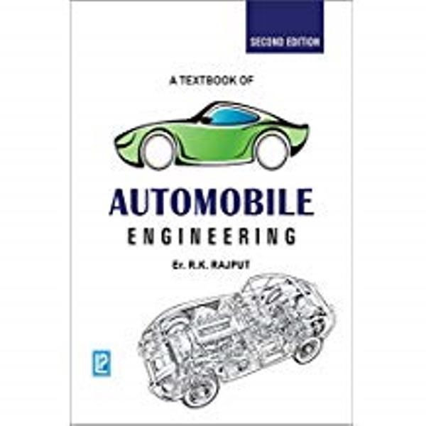 Automobile Engg. Ed.2