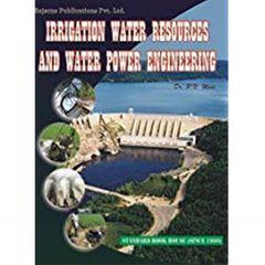 Irrigation Water Power & Water Resource Engg.