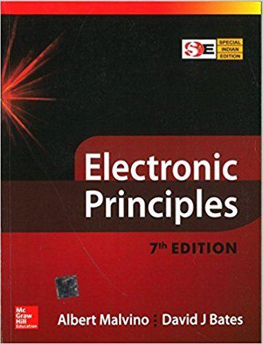 Electronic Principles Ed.7