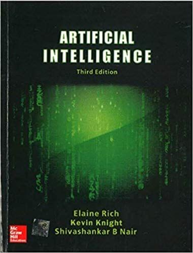 Artificial Intelligence Ed-3