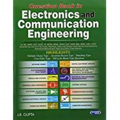 Q.B. In Electronics & Commn. Engg.