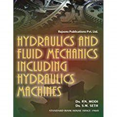 Hydraulics & Fluid Mechanics