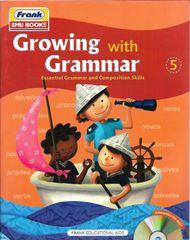 FRANK, GROWING WITH GRAMMAR CLASS - 5
