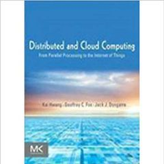 Distributed & Cloud Computing