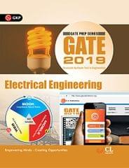 Gate Guide Electrical Engineering --2019