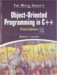Object Oriented Prog. In C++